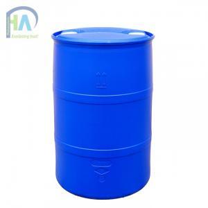 Thùng phuy nhựa 220 lít có nắp nhựa HT thanh lý