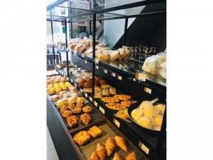 Bánh dành cho quân cafe và nhà hàng