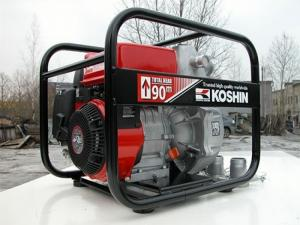 Máy bơm cứu hỏa Koshin SERH 50V