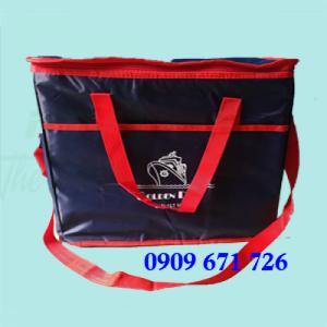 Đặt may túi giao hàng nhanh, may túi giao hàng shipper giá rẻ quận 12