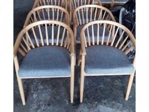 ghế gỗ tổ chim cao cấp
