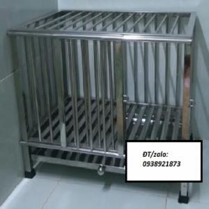 Chuồng chó cco460