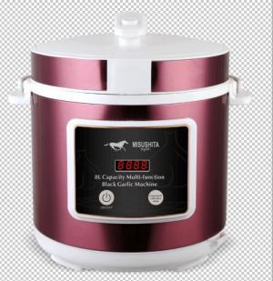 Máy làm tỏi đen Misushita MS-G800 8 lít Công nghệ Thái lan tối đa mỗi lần làm tỏi 3 kg