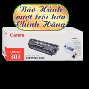 hộp mực in chính hãng canon 303