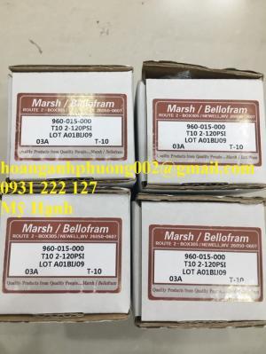 Van điều chinh áp suất Bellofram 960-015-000
