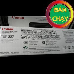 hộp mực in chính hãng canon 337