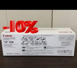 hộp mực in chính hãng canon 326
