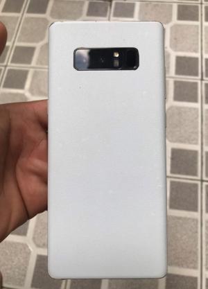 Samsung Galaxy Note 8 Cty.