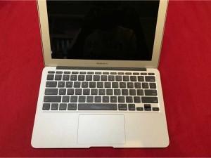 Macbook Air 11 2011 i7 4g 256g đẹp như mới nguyên zin