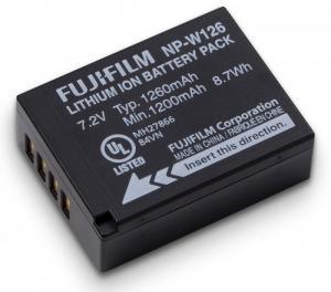Pin máy ảnh FUJI NP-W126S Fujifilm