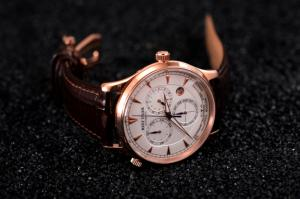 Đồng hồ nam REEF TIGER RGA1951 rose gold
