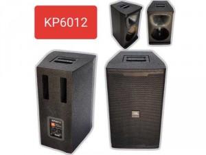 Vỏ 30 JBL-KP6012 và thành phẩm