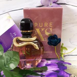 Nước hoa chính hãng Paco Rabbanne Pure Xs...