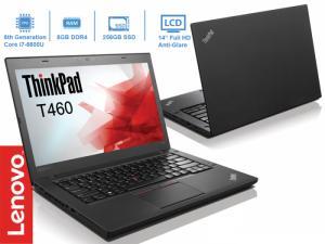 Lenovo ThinkPad T460 cảm ứng Core i7 8G 256GB SSD