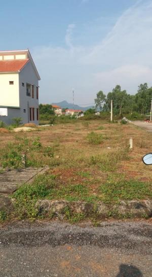 Bán 2 lô đất liền kề tại khu quy hoạch Quán Hàu, Quảng Ninh, Quảng Bình