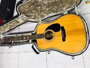 Bán đàn guitar nhật cũ morric ở biên hoà