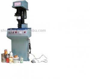 máy đóng hộp mứt dẻo, máy đóng lon nhựa PET, máy đóng cá hộp, thịt hộp, máy viền mí lon nước yên