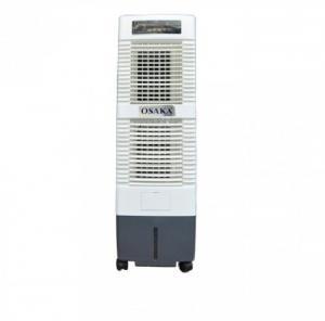 Quạt điều hòa không khí làm mát bằng hơi nước Osaka OS 359  2 Cửa Nhật Bản chính hãng