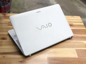 Laptop Sony Vaio Ultrabook SVF14, i3 3217U 4G SSD128 Đẹp zin 100% Giá rẻ