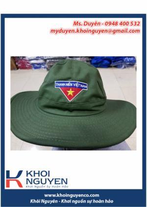 Nón tai bèo, nón kết, nón vành lớn, nón du lịch giá rẻ tại TPHCM, Đồng Nai