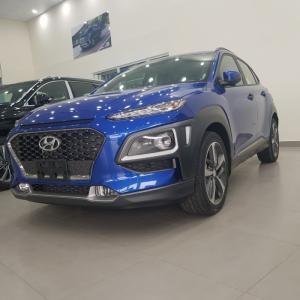 Hyundai Kona Thế Hệ Mới 2019!