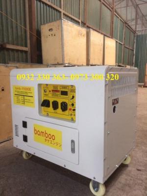 Máy phát điện 10kw chính hãng giá rẻ nhất thị trường
