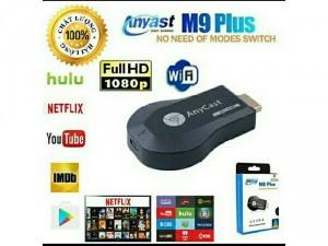 HDMI Không Dây AnyCast M9 Plus Cao Cấp