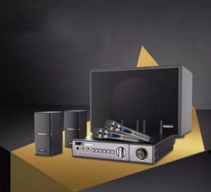 Bộ karaoke nghe nhạc, xem phim, truyền hình số K50