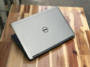 Laptop Dell Ultrabook E7240 12in, i5 4310u 4G SSD128 Đẹ