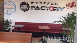 Coffe Factory Tại Sư Vạn Hạnh