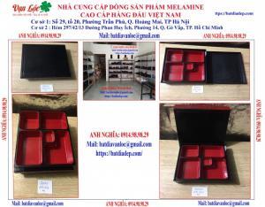 Bán Hộp Cơm Bento Box, Khay Bento Cao Cấp Rẻ Đẹp Nhất Việt Nam