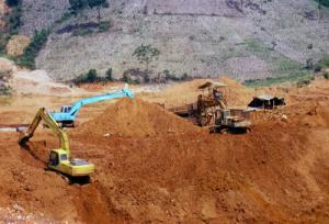 bentonite - phụ gia sản xuất phân bón tại Đắc lắc