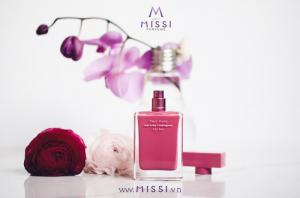 Nước hoa Narciso Fleur Musc