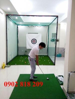 Trọn bộ thiết bị golf cơ bản cho người mới chơi