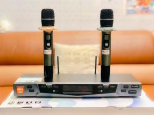 Micro Karaoke BBS 6 Số A989 Model 2019