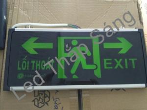 Đèn exit 2 mũi tên