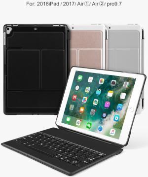 Bàn phím bluetooth cho ipad air ipad pro 9.7 inch chống sốc ABS cao cấp