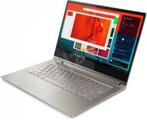 Lenovo Yoga C930 Core I7 8550 Ram Ddr4 16Gb Ssd Nvme 1Tb 13.9 Inch Uhd 4K 3840*2160 Pixel