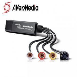 Card Kỹ Xảo AverMedia DVD EZMaker 7 C039 - HÀNG CHÍNH HÃNG - Giá 1.750.000
