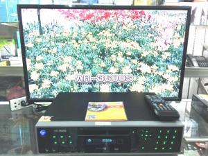 Đầu karaoke 5 số Arirang AR-3600S bán Đại Hạ Giá