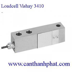 Loadcell Vishay 3410/3411 tải trọng 250kg đến 2 tấn