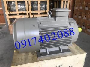Motor 3 pha 10HP - 4P