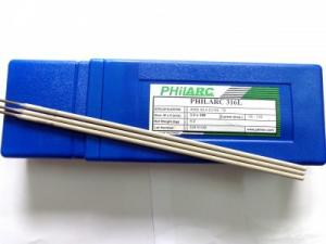 Que hàn inox Philarc 316L - Hàn chống ăn mòn hóa chất + hàn inox