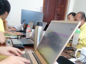 Đào tạo chuyên viên phát triển nội dung số
