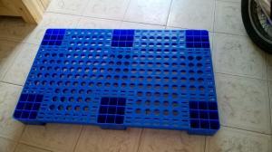 pallet nhựa 1000x600x100
