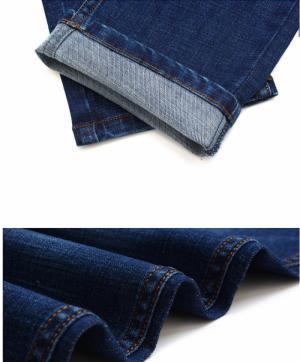 Quần Jeans Nam cao cấp công sở thanh lịch
