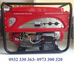 Địa chỉ chuyên cung cấp và phân phối máy phát điện 5,5KVA giá rẻ nhất Miền Bắc