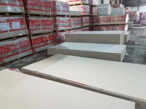 Tấm xi măng Smartboard SCG Thái Lan lót sàn, làm vách ngăn bền, chịu lực tốt