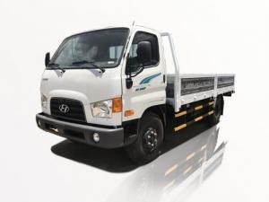 Xe tải huyndai new mighty 2017 giá rẽ