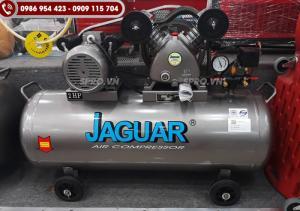 Máy nén khí 2HP cho tiệm rửa xe máy, sửa chữa xe tay ga